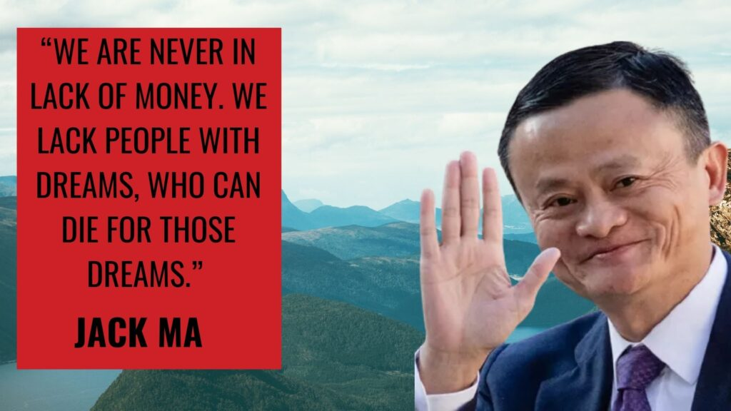 Motivational Quotes 1 Jack MA