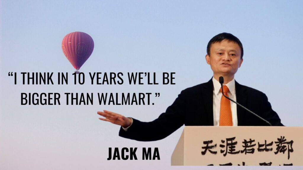 Motivational Quotes 11 Jack MA