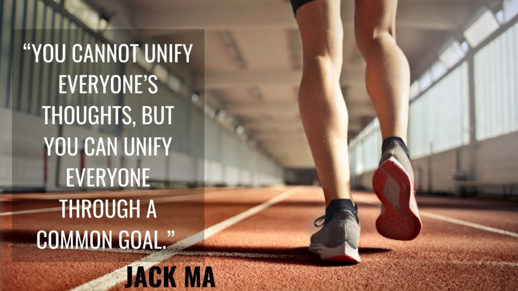 Motivational Quotes 15 Jack MA