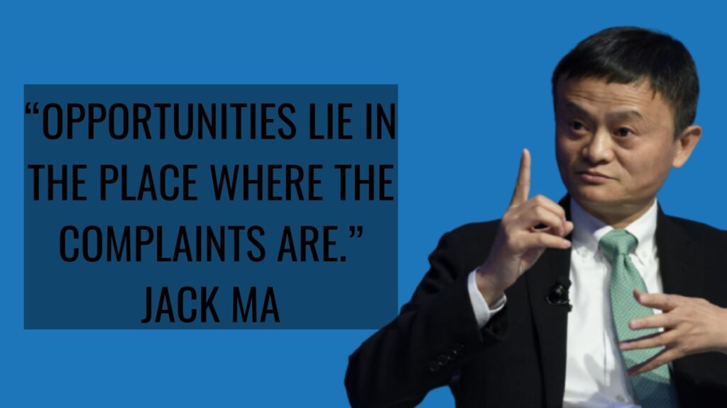 Motivational Quotes 5 Jack MA