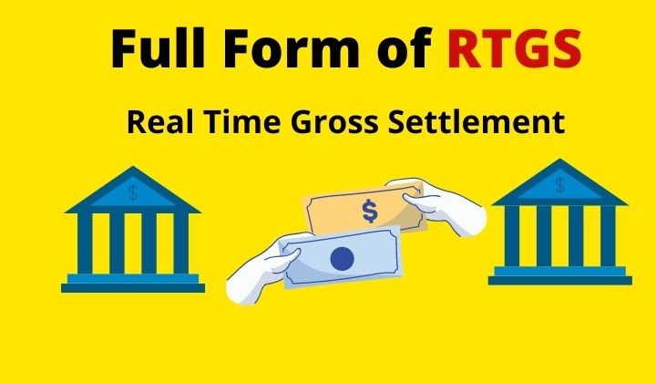 Full Form of RTGS in Hindi