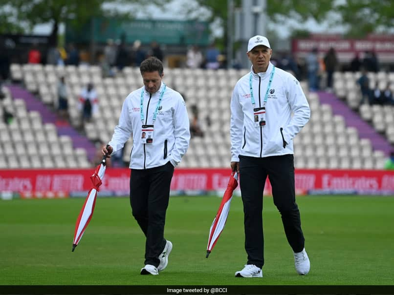 India vs. New Zealand, WTC Final Live Score, Day 3: Play Day 3 and start at 3:30 PM IST