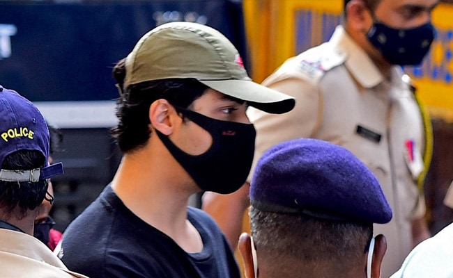 10 arguments of Aryan Khan in court for bail