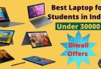 best laptop for students in india under 30000, Students Laptop under 30k